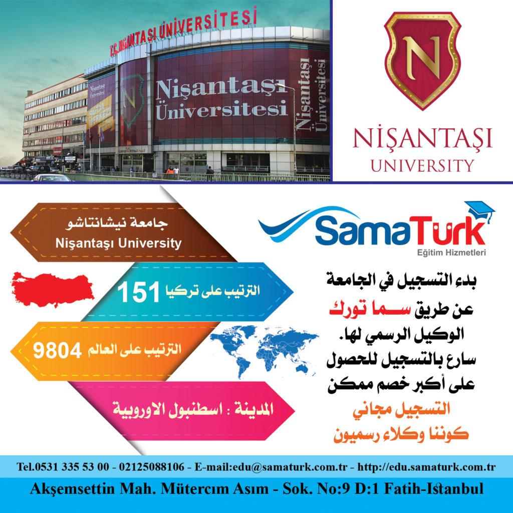 Nişantaşı University